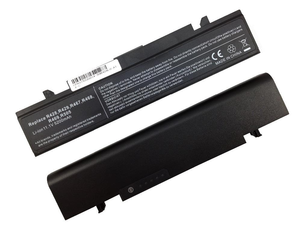 5200mah-Battery-For-font-b-Samsung-b-font-R519-R518H-R518-R517-R507-R480-R478-R470H