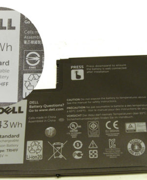 Dell-Typ-TRHFF-battery-43wh (1)