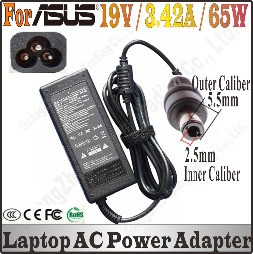 Universal-Laptop-Charger-Supply-For-font-b-asus-b-font-Adapter-font-b-19V-b-font